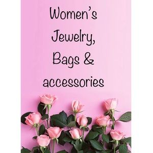 Accessories - Scroll Down for a lot more items Men's, Kids Etc